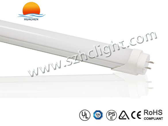 Sound control sensor LED tube